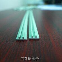 东莞富士热压导热硅胶条厂家图片
