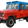 RU-6无轨人车招远华丰机械设备有限公司