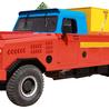 FCB-1.5无轨爆破器材运输车招远华丰机械必威电竞在线必威官方下载