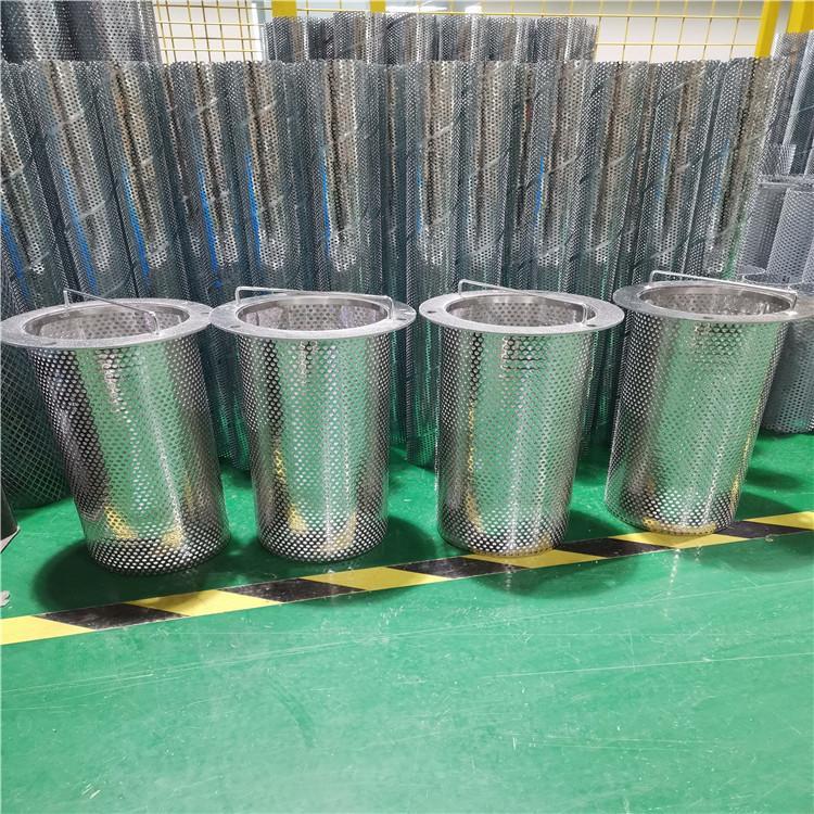 空气滤芯除尘滤筒工业不锈钢折叠滤芯p滤芯