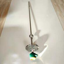 浮子液位計防爆浮球液位計壓力1.6MPA圖片