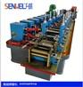 不锈钢工业制管机食品用管生产成型设备源头厂家