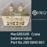 valve block