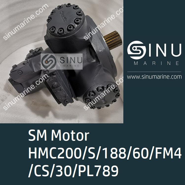 OILmotorHMC200/S/188/120/C/71/PL787油马达