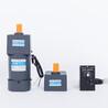 微型可调速电机
