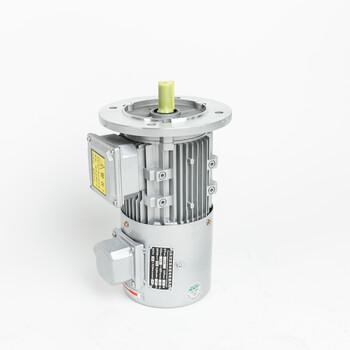 厂家供应KEJIN科劲铝壳电机三相异步电机变频电机现货