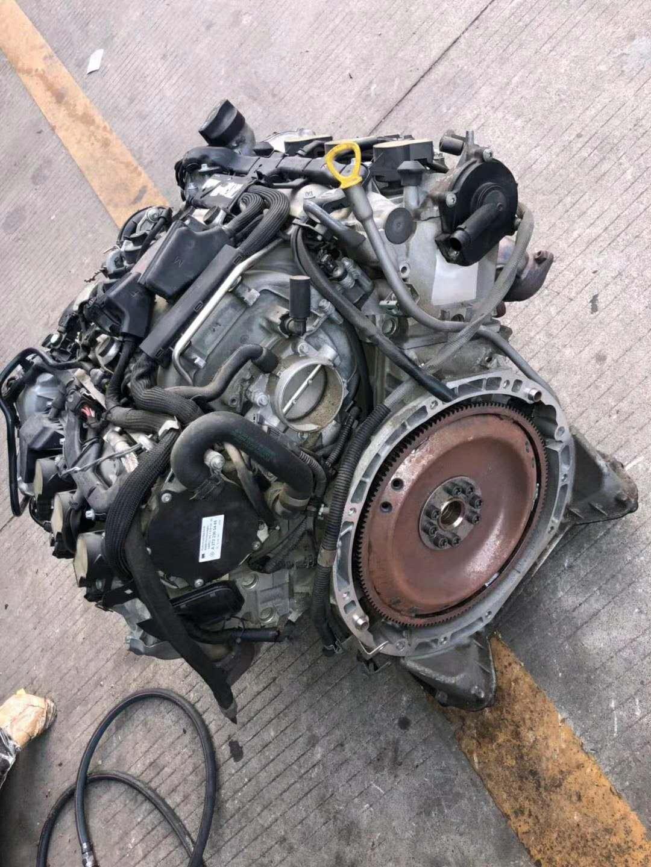 供应原装奔驰GLE300发动机拆车件奔驰GLE350发动机拆车件