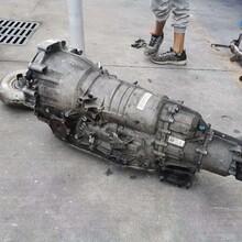 供應原裝JEEP大切諾基空調泵變速箱拆車件圖片