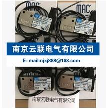 MAC电磁阀34B-ABA-GDFA-1KA