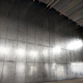 焚烧发电厂单层防爆板防爆墙