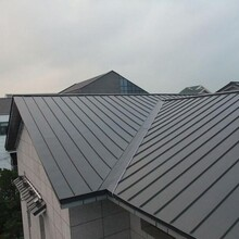 无锡铝镁锰屋面板一般哪里的质量好图片
