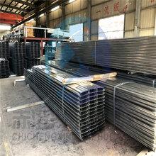 邯郸YXB66-220-660(B)-0.9mm厚楼承板厂家闭口一米质量好赤澄兴图片
