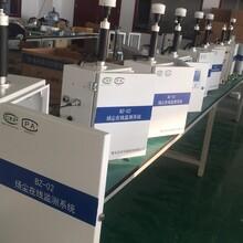 揚塵在線監測系統—揚塵在線監測設備——生產廠家圖片