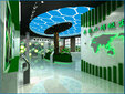 广州展厅设计创造更多的元素图片