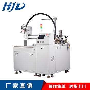 PCB板封胶灌胶机电路板灌胶机深圳灌胶机