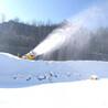 广州市造雪机必威电竞在线冰雪乐园专用