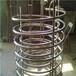 钛冷凝器TA1钛冷凝器TA钛冷凝器钛储罐钛设备钛盘管