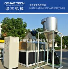 廢棄PET塑料機械打包瓶自動回收生產線
