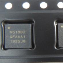 NRF51422-QFAA-R無線射頻藍牙芯片圖片