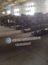 武漢奧日森生產美標皮帶輪8v皮帶輪尺寸可加工定制圖片