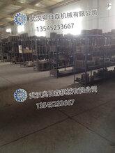 武汉奥日森生产美标皮带轮8v皮带轮尺寸可加工定制图片