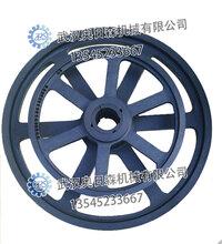 武汉奥日森供应欧标皮带轮spa锥套皮带轮图片
