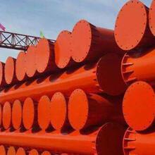 荊門市鋼模板租賃丨鋼平模.圓柱鋼模.護欄鋼模.承臺鋼模.槽鋼模板圖片
