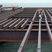 平頂山鋼模板租賃丨鋼平模.圓柱鋼模.護欄鋼模.承臺鋼模.槽鋼模板圖片