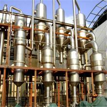 常年出售二手MVR蒸发器/浓缩蒸发器/强制循环蒸发器图片