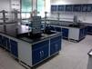 哈爾濱研究院實驗臺鋼木櫥柜實驗臺邊臺廠家全鋼試驗臺檢測臺