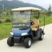 益捷打高爾夫車,河北石家莊新樂耐磨電動高爾夫球車放心省心