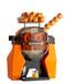 昆明ZUMOVAL全自動榨汁機設計合理,榨汁機