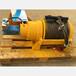 直銷液壓絞盤牽引式液壓絞盤機脫困絞盤汽車絞盤救援8噸絞盤