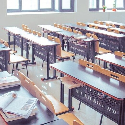湖南省中南藝術學校校園環境-報名需要什么