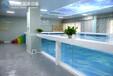 幼兒游泳館設備,親子泳池