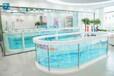 伊貝莎親子泳池,嬰幼游泳池