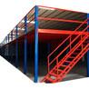 西安仓储货架