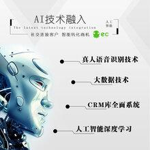 電銷機器人的語音識別功能如何?圖片