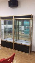 陜西西安禮品展示柜玻璃展示柜飾品展示柜商場展示柜廠家圖片