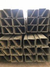 醴陵350x200x10厚壁方管、厚壁方管厂家定制图片