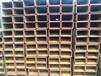 阜新140x140x14大口徑方管、55方管廠家現貨銷售