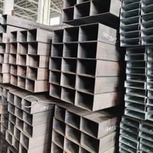 天津280x150x10小口径薄壁方管供应图片