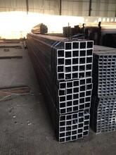 浙江3030方形钢管供应220x220x5.5厚壁方管图片