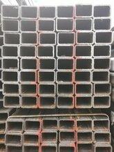 300x300x14厚壁方管多少钱、可克达拉小口径薄壁方管图片