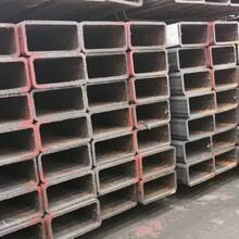 江苏75x75x8小口径薄壁方管现货供应图片