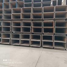 200x150x12厚壁方管河北熱鍍鋅方管廠家現貨圖片