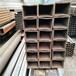 廠房工程用無縫方管400×400×80-16方管冷拔異型管q235b碳鋼方管每米重量