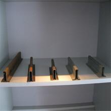 天津80×98鍍鋅T型管鑫悅達鍍鋅偏凹槽管型號參數及原理圖片