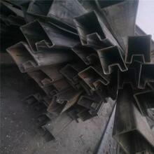 渭南40×99鍍鋅T型管鑫悅達雙凹槽管公司地址圖片