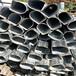 價格-大口徑馬蹄管設計迪慶80×160鍍鋅D形管